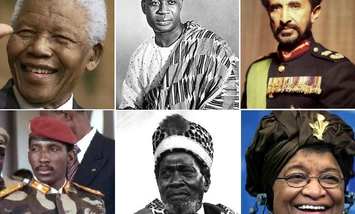 Congratulate, this image of africa and their leaders absolutely not