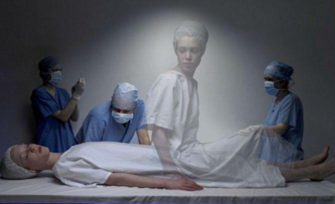 German Scientists Finally Prove That There Is Life After Death. - Sunday Adelaja's Blog