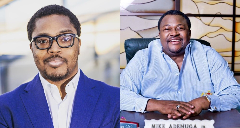 Sunday Adelaja's Blog How 29-Year-Old Son of Nigerian Billionaire Mike  Adenuga Nearly Bought Chevron Netherlands Without His Family's Support. -  Sunday Adelaja's Blog